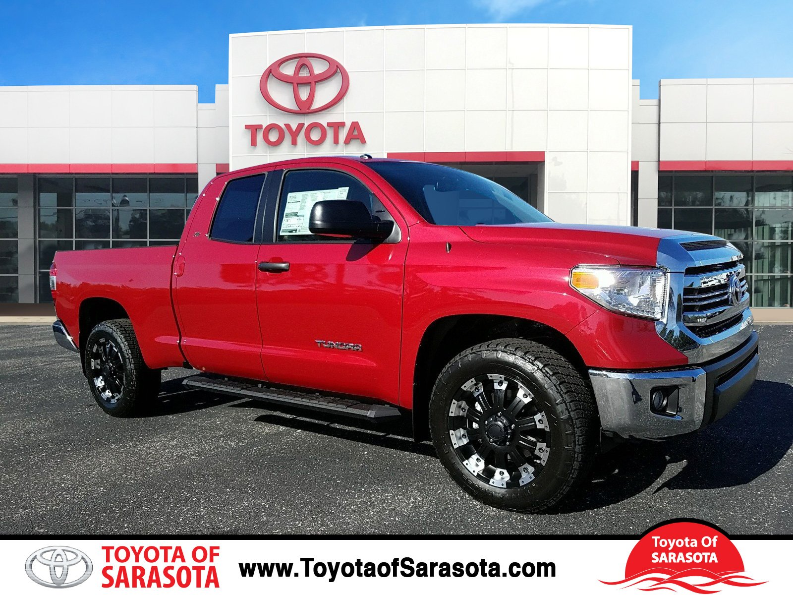 new 2017 toyota tundra sr5 double cab 6 5 39 bed 4 6l 4d double cab in sarasota hx117757 toyota. Black Bedroom Furniture Sets. Home Design Ideas
